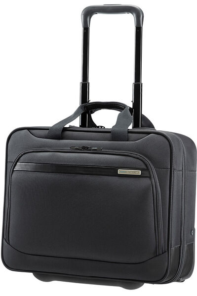 Vectura Rolling laptop bag