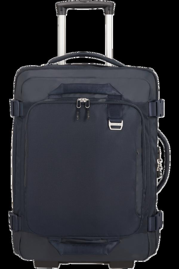Samsonite Midtown Duffle/Backpack with wheels 55cm  Dark Blue