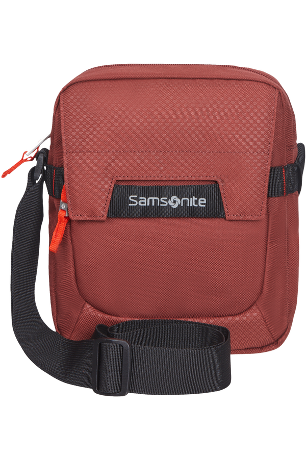 Samsonite Sonora CROSS OVER  Barn Red