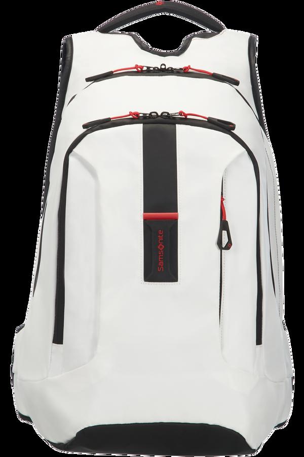 Samsonite Paradiver Light Laptop Backpack L Plus 39.6cm/15.6inch White