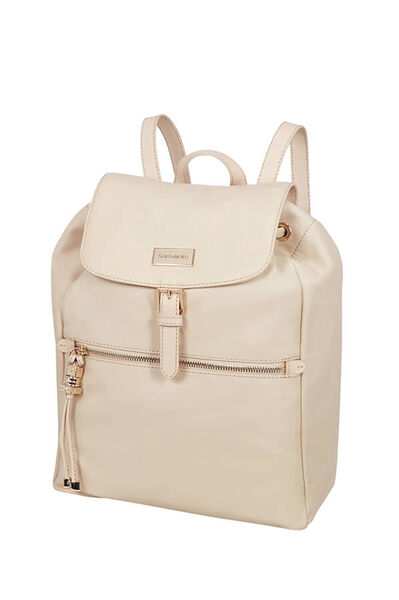 Karissa Lth Backpack M
