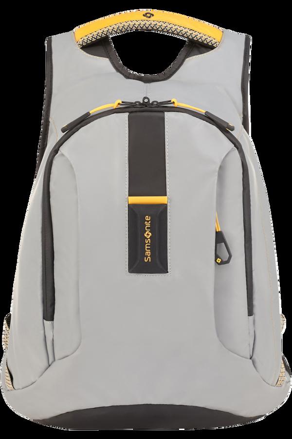 Samsonite Paradiver Light Backpack M  Grey/Yellow