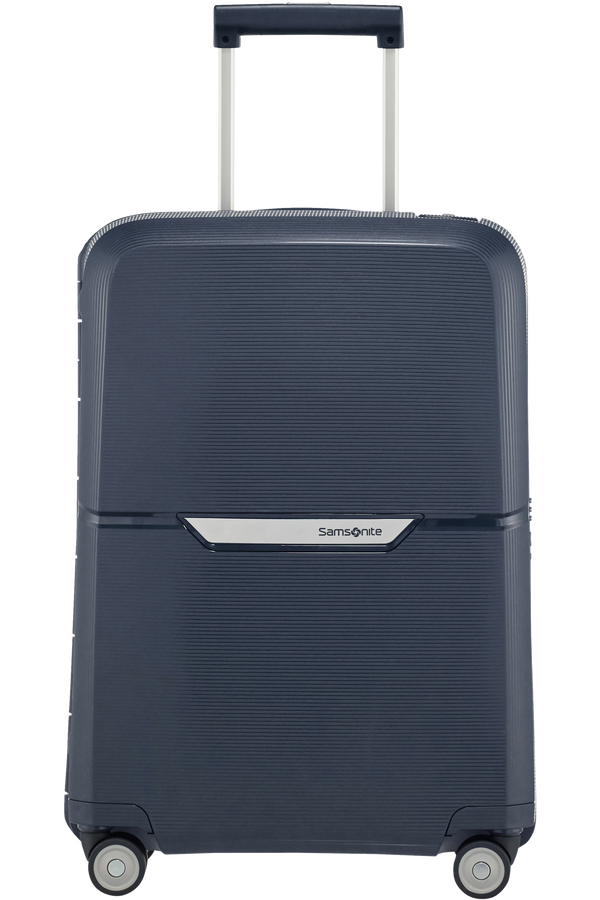 Samsonite Magnum Spinner 55cm  Dark Blue
