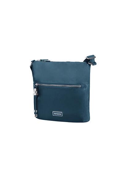 Karissa Crossover bag M Night Blue