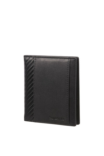 S-Derry 2 Slg Credit Card Holder