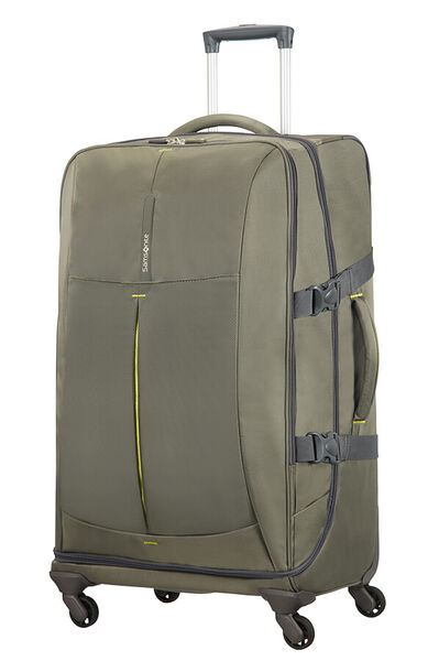 4Mation Duffle with wheels 77cm