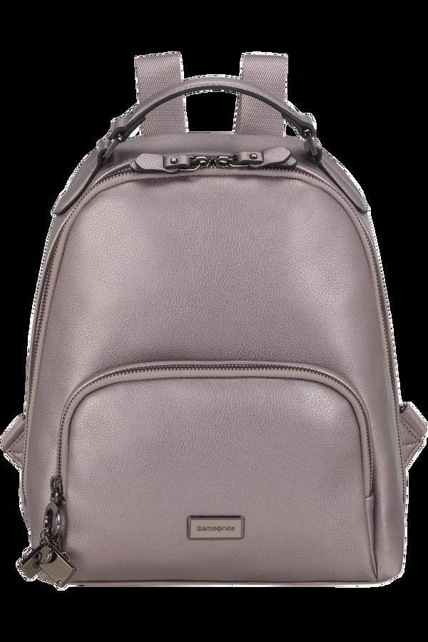 Samsonite Karissa 2.0 Backpack PU S  Silver
