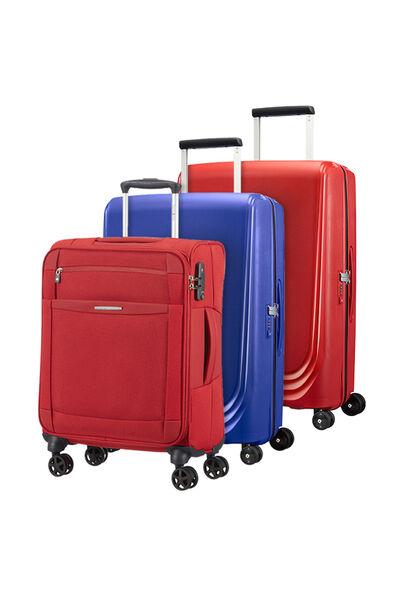 Optic Luggage Set 3