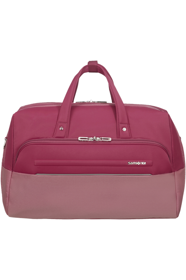 Samsonite B-Lite Icon Duffle 45cm  Ruby Red