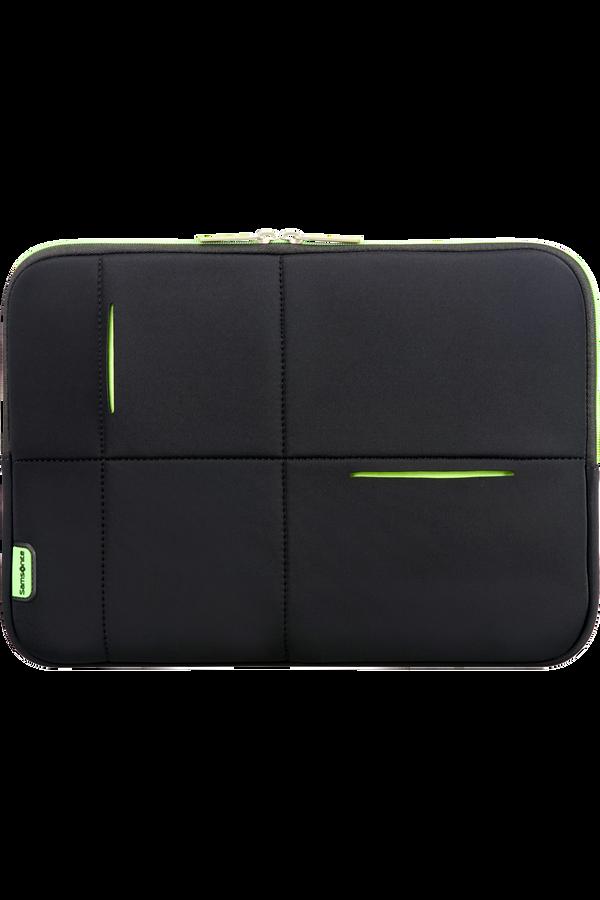 Samsonite Airglow Sleeves Sleeve  35.8cm/14.1inch Black/Green