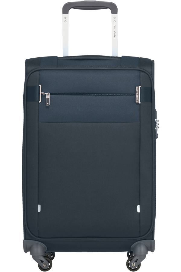 Samsonite Citybeat Spinner Length 35cm 55cm  Navy Blue