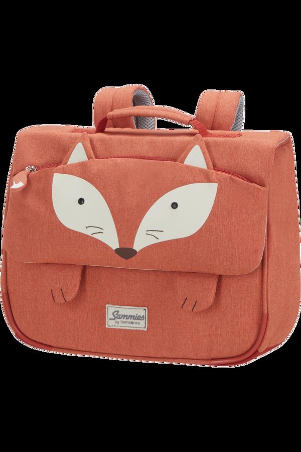 Samsonite Happy Sammies School Bag S  Fox William