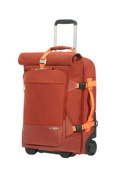 Ziproll Duffle/Backpack with Wheels 55cm
