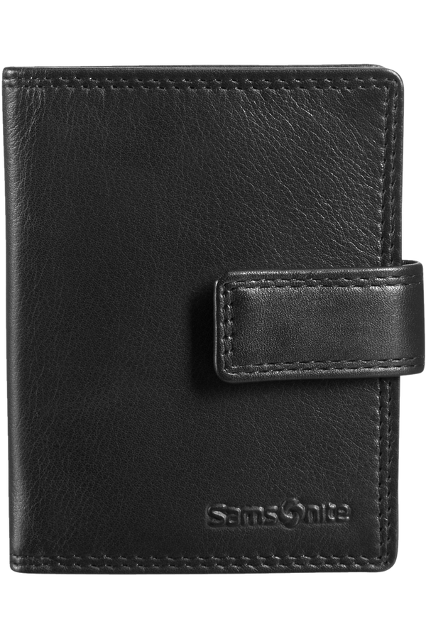 Samsonite Attack SLG CC/Visit Card Holder Black
