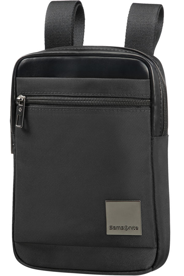 Samsonite Hip-Square Crossover S  Black