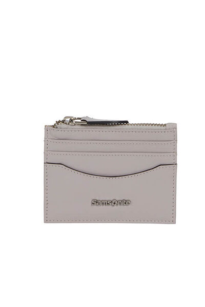 Leathy Slg Credit Card Holder