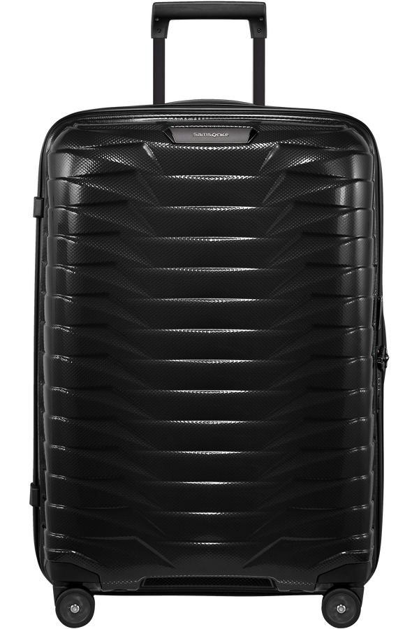 Samsonite Proxis Spinner 69cm  Black