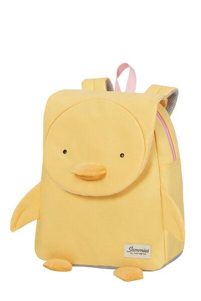 Happy Sammies Eco Backpack S+
