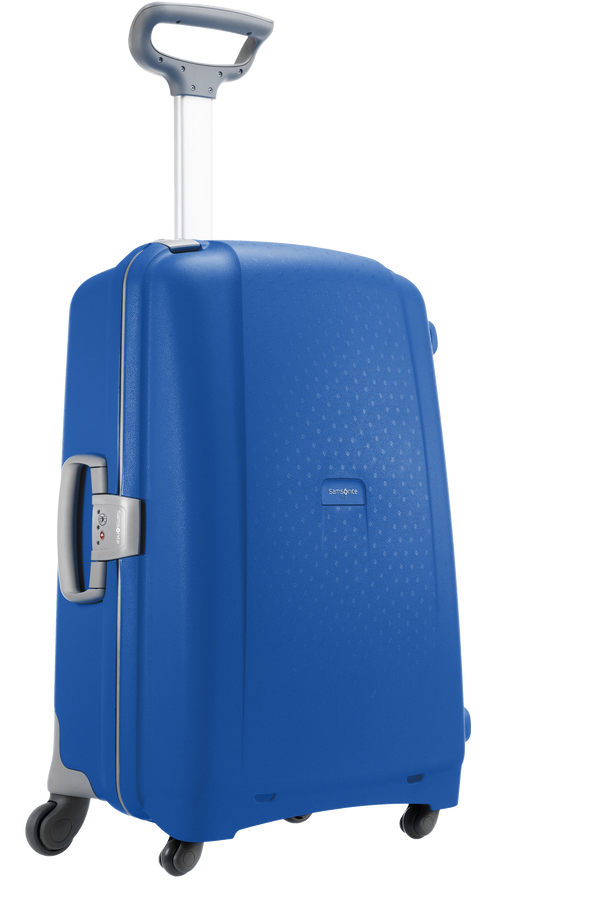 Samsonite Aeris Spinner 68cm/25inch Vivid Blue