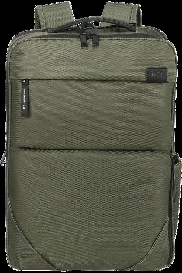 Samsonite Plantpack Backpack M  Forest Green