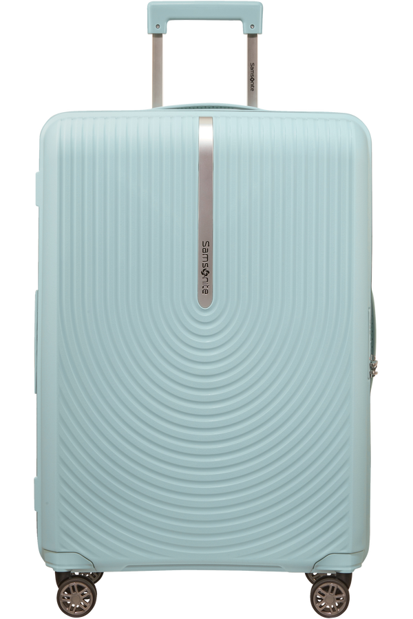 Samsonite Hi-Fi Spinner Expandable 68cm  Sky Blue