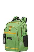 Turn Up Backpack Leaf Green/Garden
