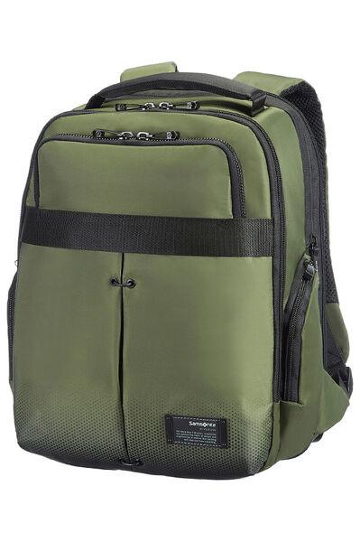 Cityvibe Laptop Backpack Urban Green