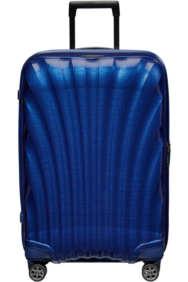 Samsonite C-Lite Spinner 69cm  Deep blue