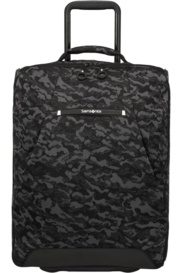 Samsonite Neoknit Duffle with Wheels Backpack 55cm  Camo Black