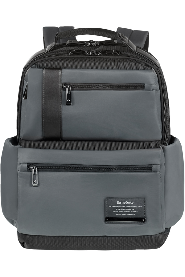Samsonite Openroad Laptop Backpack  14.1inch Eclipse Grey