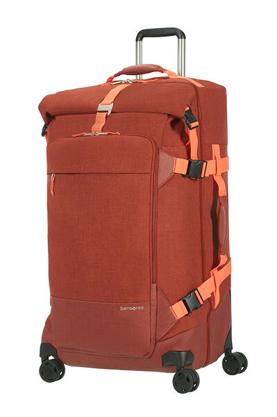 Ziproll Duffle with wheels 80cm
