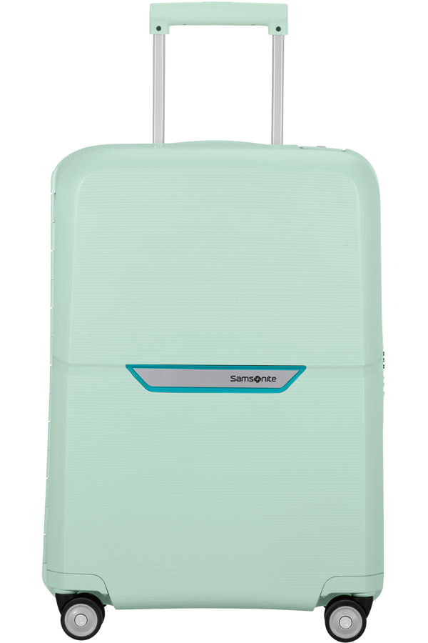Samsonite Magnum Spinner 55cm  Soft Mint