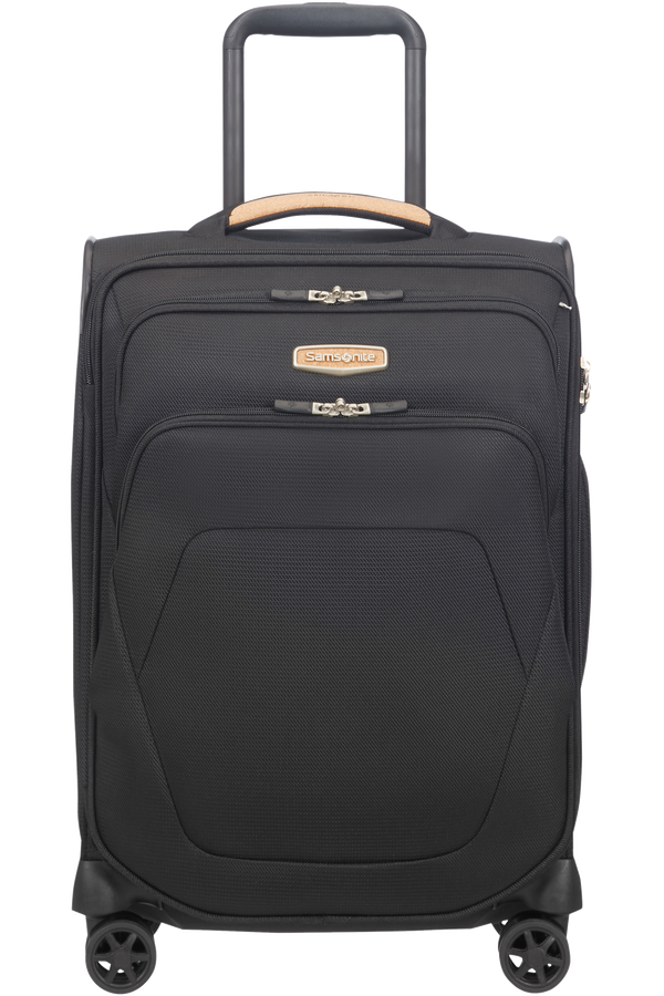Samsonite Spark Sng Eco Spinner 55/20 Length 35cm 55cm  Eco Black