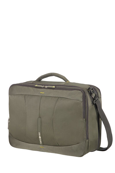 4Mation Backpack Olive/Yellow