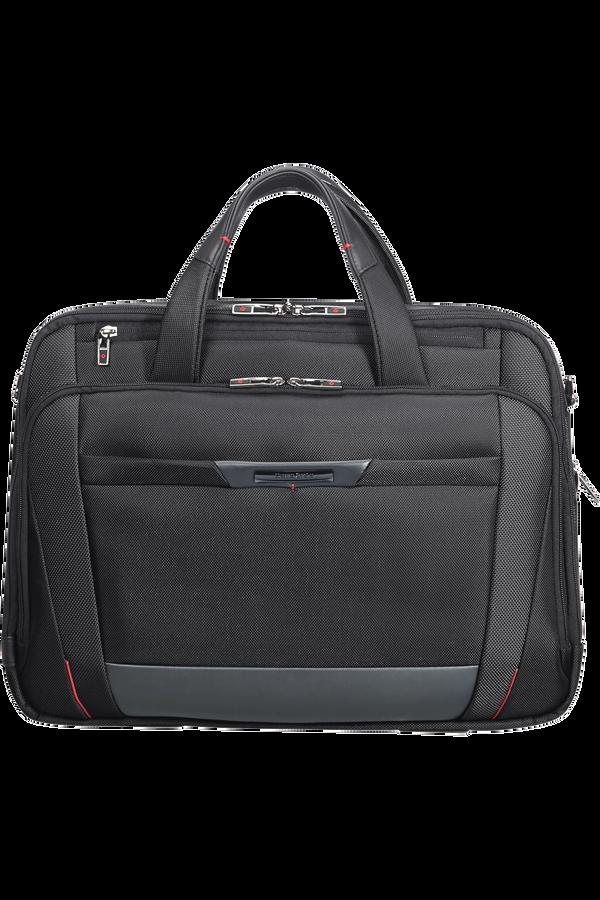 Samsonite Pro-Dlx 5 Laptop Bailhandle Expandable  43.9cm/17.3inch Black