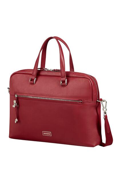 Karissa Biz Lth Ladies' business bag M
