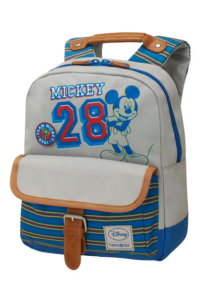 Disney Stylies Backpack S Mickey College