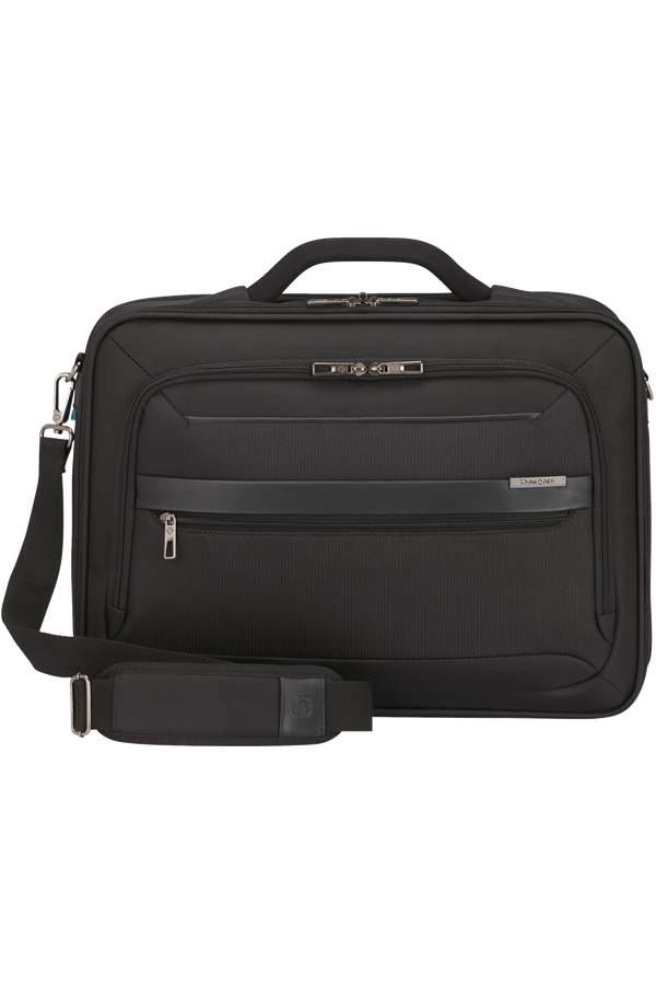 Samsonite Vectura Evo Office Case Plus  17.3inch Black