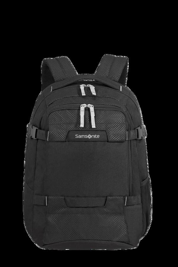 Samsonite Sonora Laptop Backpack Exp L 15.6inch Black