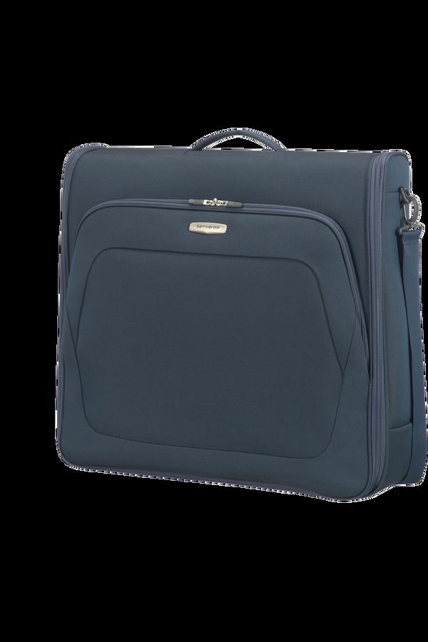 Samsonite Spark SNG Bi-fold Garment Bag  Blue