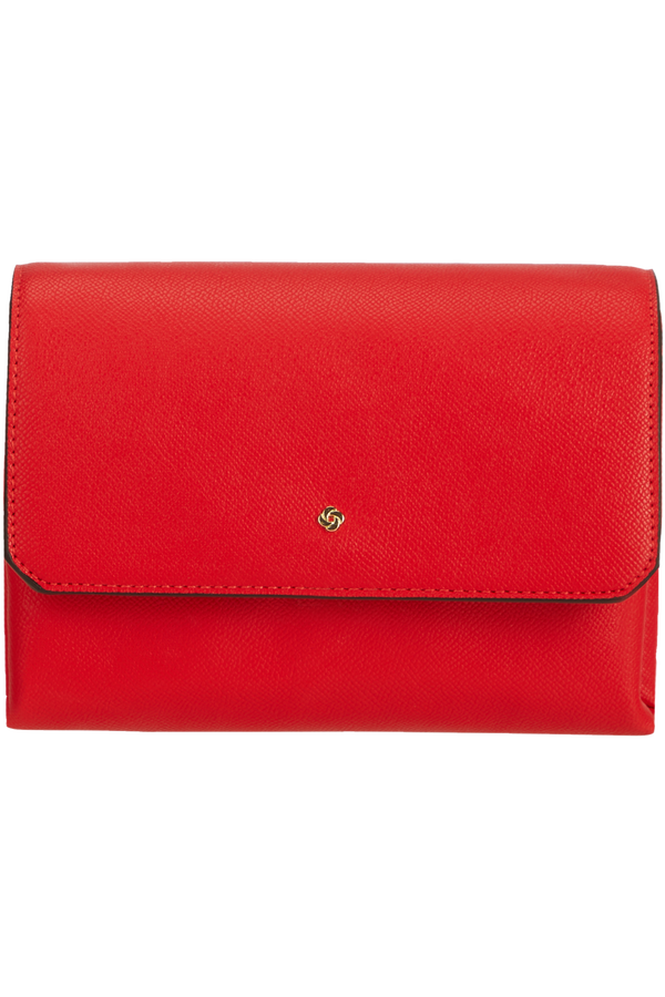 Samsonite Seraphina 2.0 Belt Pouch  Classic Red