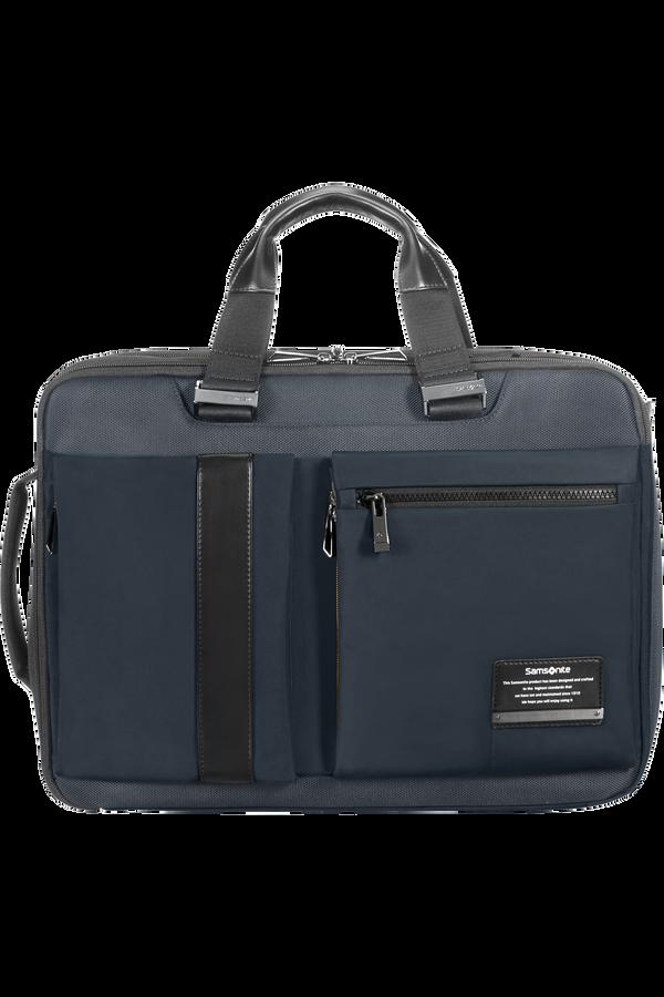 Samsonite Openroad 3Way Bag Exp  15.6inch Space Blue