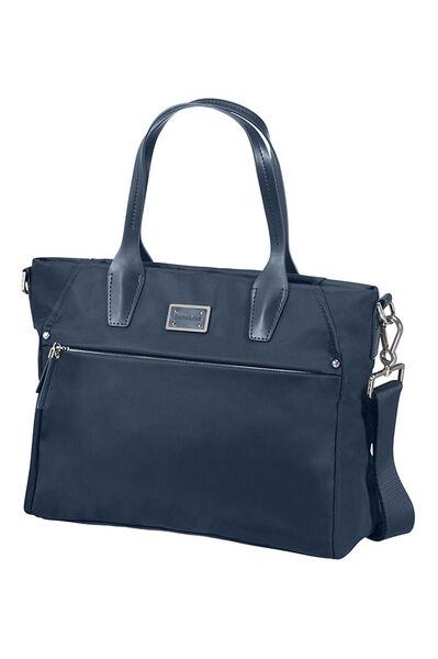 City Air Handbag Dark Blue