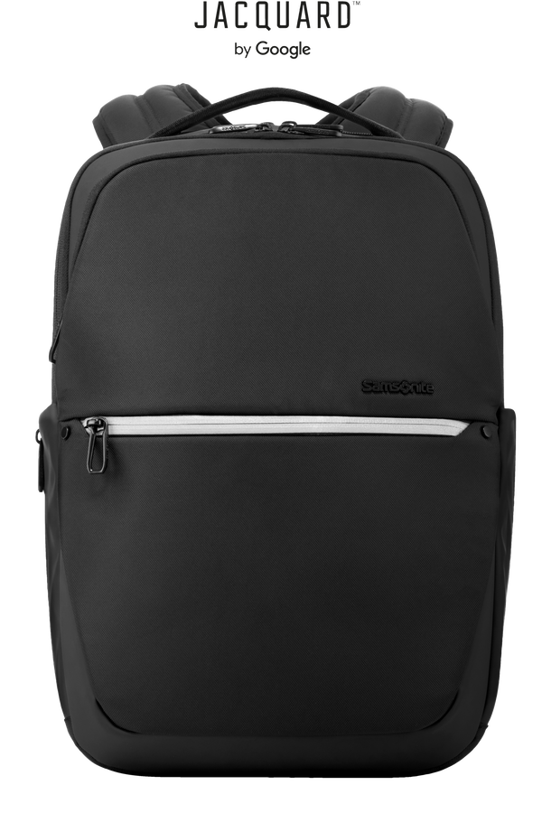 Samsonite Konnect-I Standard Backpack Black