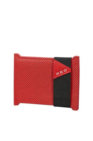 Samsonite Red Acc. Credit Card Holder