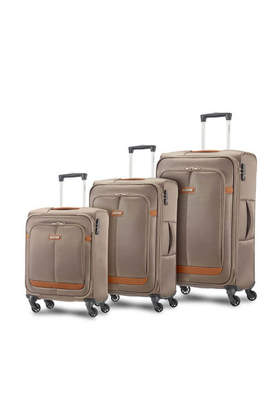 Caphir Luggage set