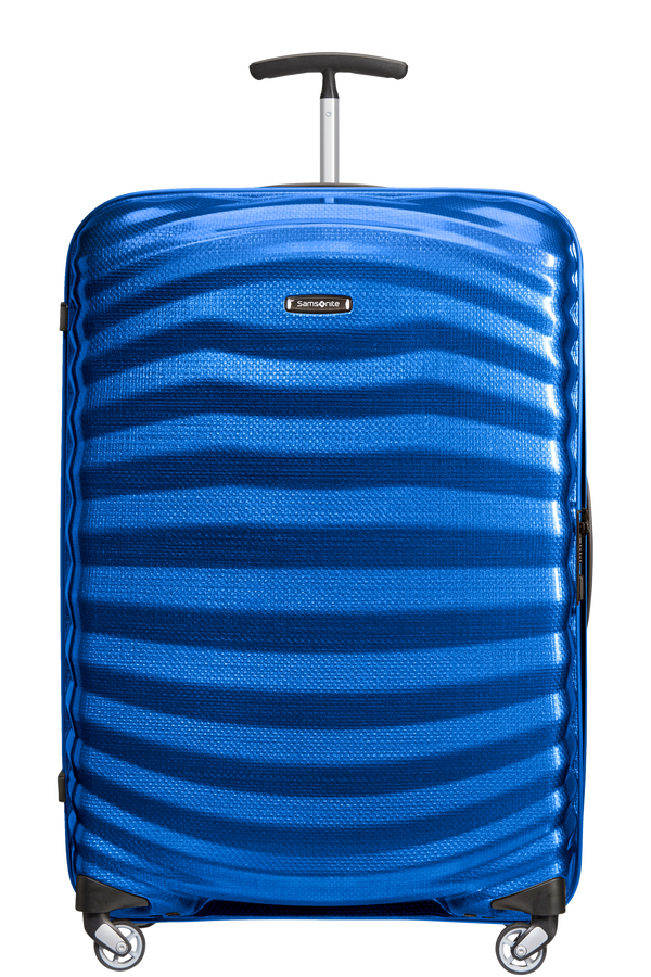 Samsonite Lite-Shock Spinner 75cm  Pacific Blue