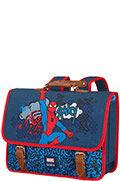 Marvel Stylies School Bag M Spiderman Pop