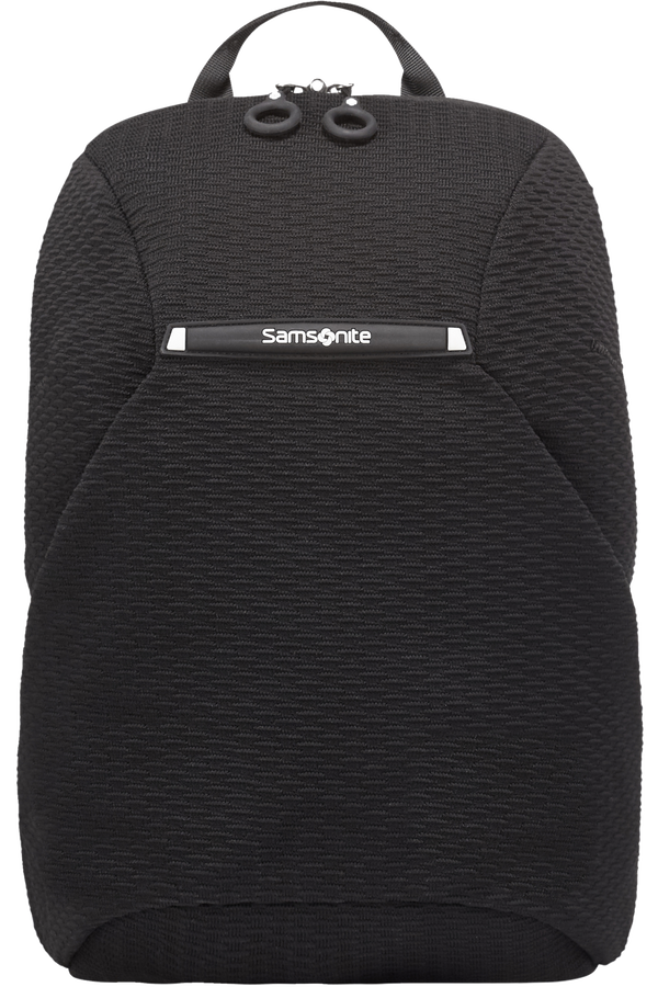 Samsonite Neoknit Laptop Backpack S  Black/White