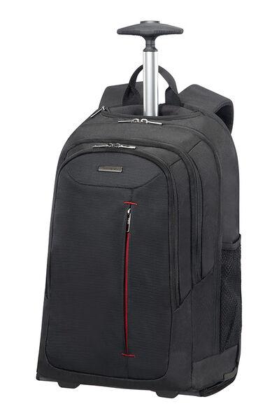 GuardIT Laptop Backpack Black